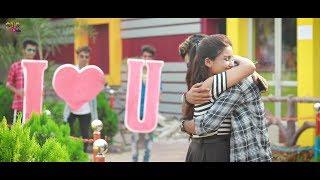 New Nagpuri Video Song 2019  Love Nagpuri Song  Cute Love Story