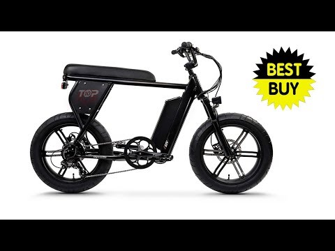 5 Best Electric Bicycle Reviews #74