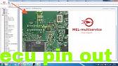 Bosch M7.9.7 Kefico Ecu read - YouTube on