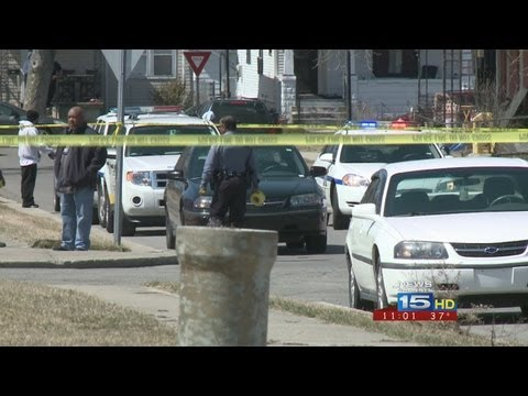 Fort Wayne homicide rates are up