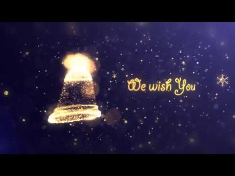 Holidays Greetings  - After Effects Template From Videohive