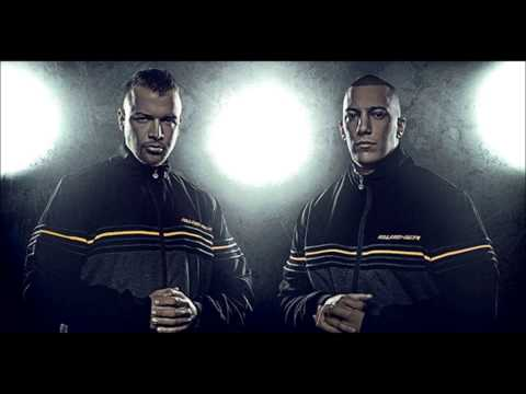 Kollegah & Farid Bang - Friss oder Stirb JBG2