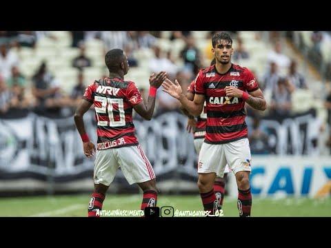 Paquetá & Vinícius Jr - A Distância Tá Maltratando(Mc G15 e Mc Bruninho)