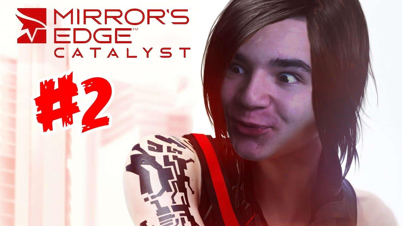 Download NOVI TRIKOVI!! | Mirror's Edge Catalyst Part 2