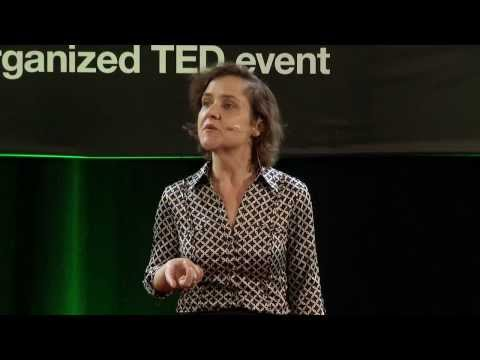 Shame, sex, and silence: Faith Harper at TEDxSanAntonio 2013