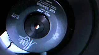 The Leaves -  Hey Joe Where You Gonna Go - vinyl 45