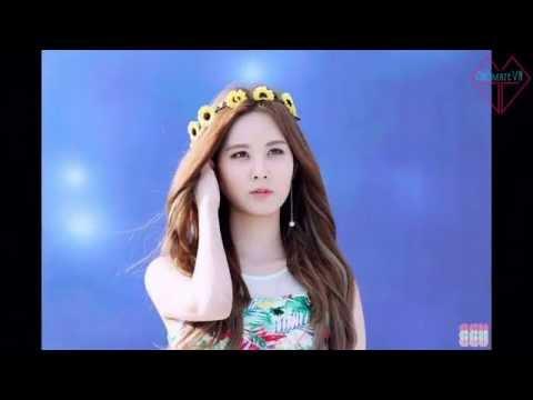 140730 [Fancam] SNSD (소녀시대) Seohyun 서현 @Blue One Water Kpop Festival by AlwaysSJH.
