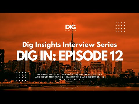 Dig In: Episode 12 — Breaking News on Cryptocurrency with Dig's Resident Crypto Expert Eric Ferreira