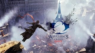 Part 8 : Assassin's Creed Unity GamePlay (Paris Stories: The Cult Of Baphomet )