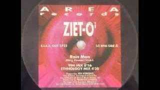 Ziet-O - Rain Man (994 Mix)