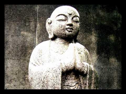 Ksitigarbha Bodhisattva Mantra - Địa Tạng Bồ Tát chân ngôn - (南無地藏王菩萨)