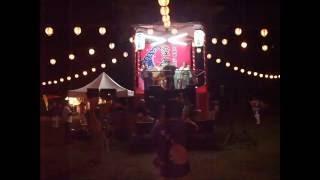 よみがえる都 恭仁京盆踊り(10)