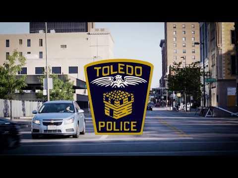 Toledo PD - PSA: Speeding