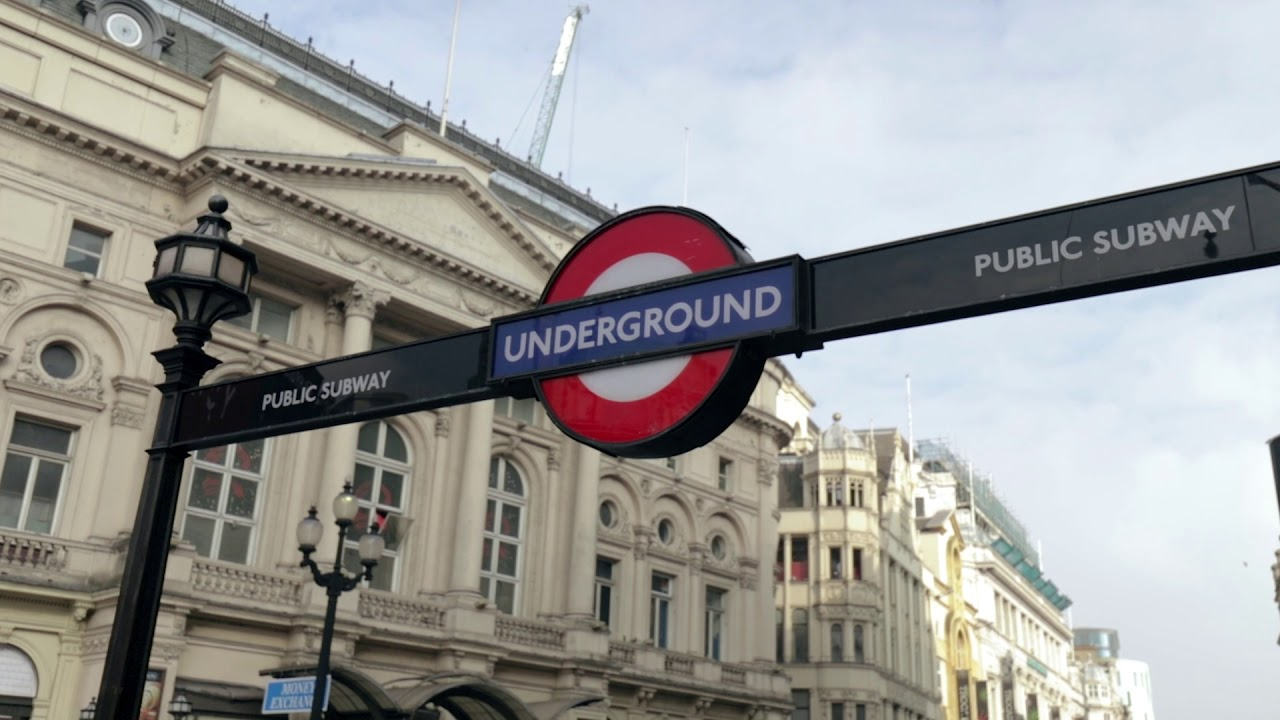 Accommodation In Central London - My Apartments London ...
