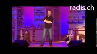 Ralf Schmitz erklärt das Immunsystem   YouTube