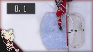 NHL: Buzzer Beaters [Part 3]