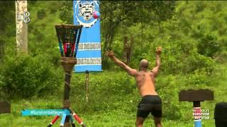 Survivor All Star - Ödül Oyunu 1.Bölüm (6.Sezon 11.Bölüm)