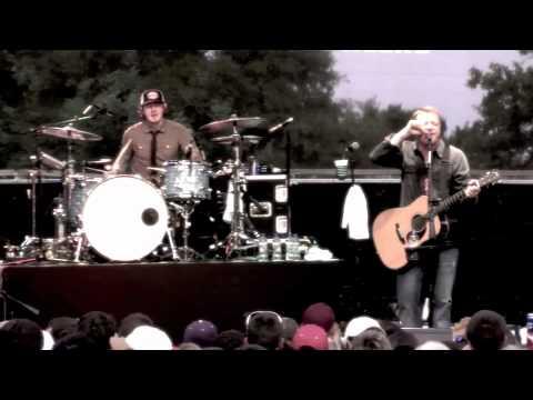 CORY MORROW - KVET FREE TEXAS MUSIC SERIES - Lonesome