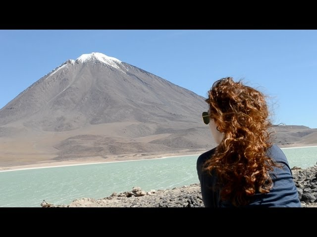 Experiencing Salar De Uyuni - Bolivia Travel Video