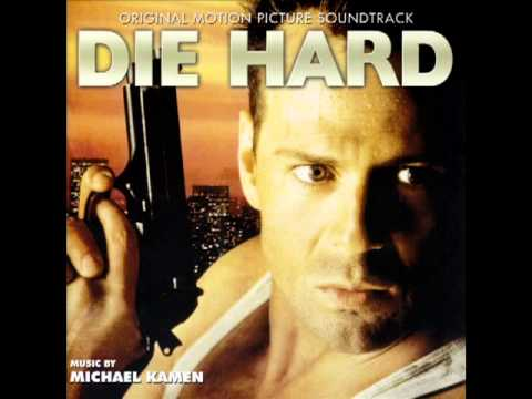 Michael Kamen | Die Hard (1988) | Assault on the Tower
