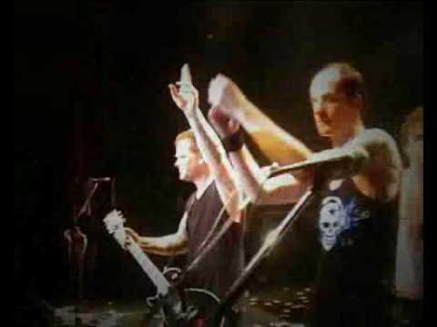 Die Toten Hosen - Uno, Dos, Ultraviolento - VideoClip Oficial