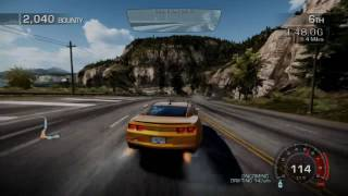 Lets Play Need for Speed Hot Pursuit pt. 16 - Encore Performance