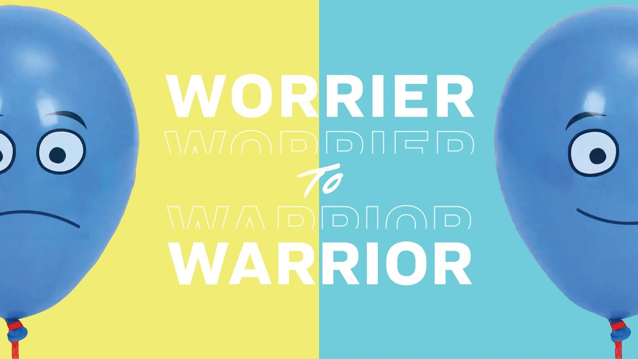 Image result for jli worrier to warrior