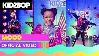 KIDZ BOP Kids - Mood (Official Music Video)