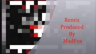 Rick Ross - Blowin Money Fast  (B.M.F.) Instrumental Remake By MadFox