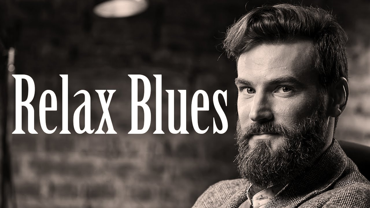 Download Relaxing Blues Music - Best Blues Rock Songs Of All Time - Slow Blues Ballads
