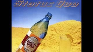 Status Quo-Sorry