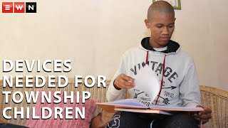 With schools set to reopen on Monday 1 June 2020, one matriculant told Eyewitness News he would be going to school even though he fears contracting COVID-19 because he struggles with data, making it difficult to keep up with schoolwork. Meanwhile a local IT organisation is helping children with their connectivity issues in a grand way.