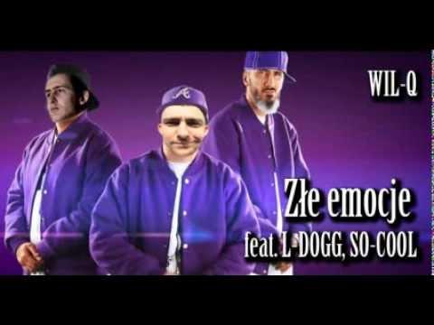 L Dogg L-DOGG  SO-COOL