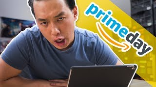 Amazon Prime Day Deals - RhinoShield, Catalyst, & More!