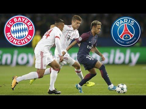 Bayern München - Paris Saint Germain (VORANALYSE)
