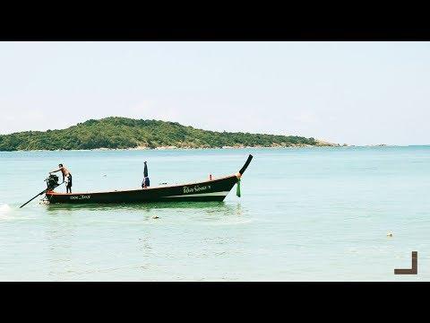 1 MONTH IN THAILAND - TRAVEL DIARY // Nathaliesmind