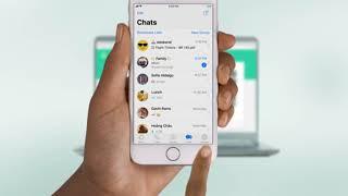 Cómo vincular WhatsApp con tu computadora