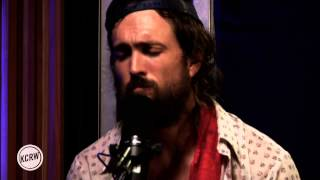 "Edward Sharpe and the Magnetic Zeros performing ""Better Days"" Live on KCRW"