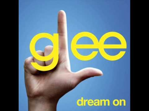 Glee - Dream On (Acapella)
