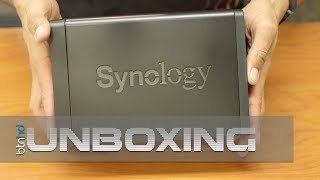 Synology Diskstation DS716+ Unboxing!