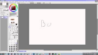 Уроки рисование от Харыча №1 Рисуем глаз,на граф планшете(Как так :в., 2014-09-19T12:51:14.000Z)