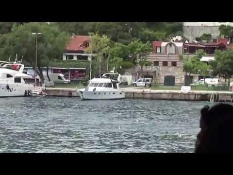 Bosphorus Cruise tour Istanbul Turkey