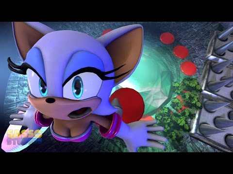 AMY ROUGE IS HERE! | Sonic Adventure 2 Event Mod | Fan Dub from YouTube · Duration:  1 minutes 44 seconds