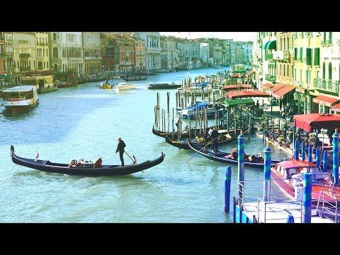 Romantic Venice, Queen of the Adriatic Sea, City of Water, Italy