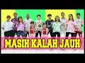Goyang Masih Kalah Jauh Tik Tok Dance Yang Lagi Viral Joget Senam Zumba Tari Kreasi Baru  Mp3 - Mp4 Download