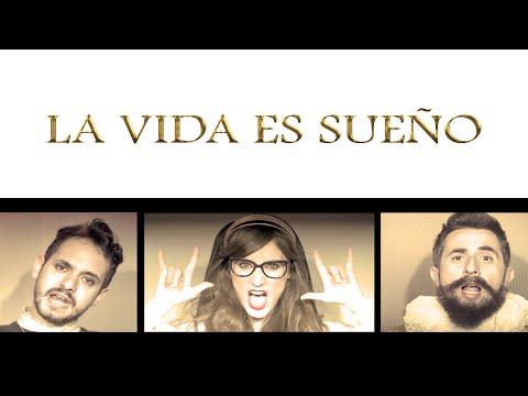 Reggaeton del Siglo de Oro - Cervantes, De la Barca y De la Cruz -  La vida es sueño