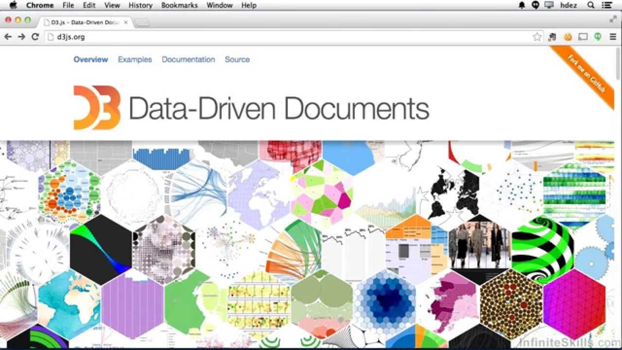 Visualizing data with d3js tutorial reading the d3 visualizing data with d3js tutorial reading the d3 documentation baditri Images