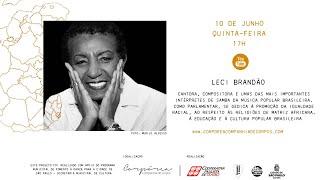 Ações Continuadas Emancipatórias com a convidada Leci Brandão