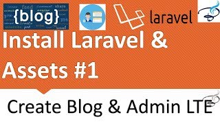 видео Laravel admin panel: 8 packages