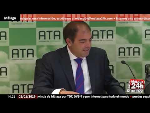 Noticia - Andalucía aumenta un 3,1% la cifra de autónomos, con 15.937 más en 2018